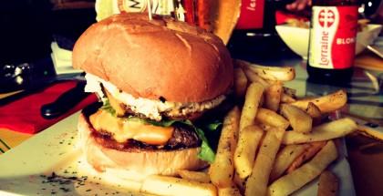 Le meilleur burger de la Martinique se trouve au restaurant Mango Bay au Marin. #welovemadinina
